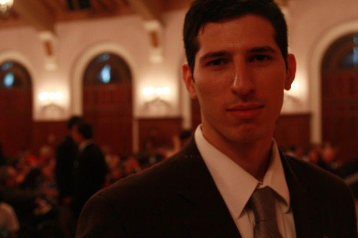 Francis A Cruz