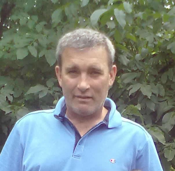 Cornel Ghervas