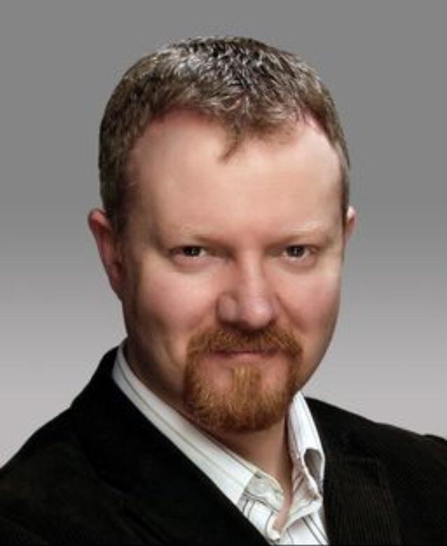 Glen Mulcahy