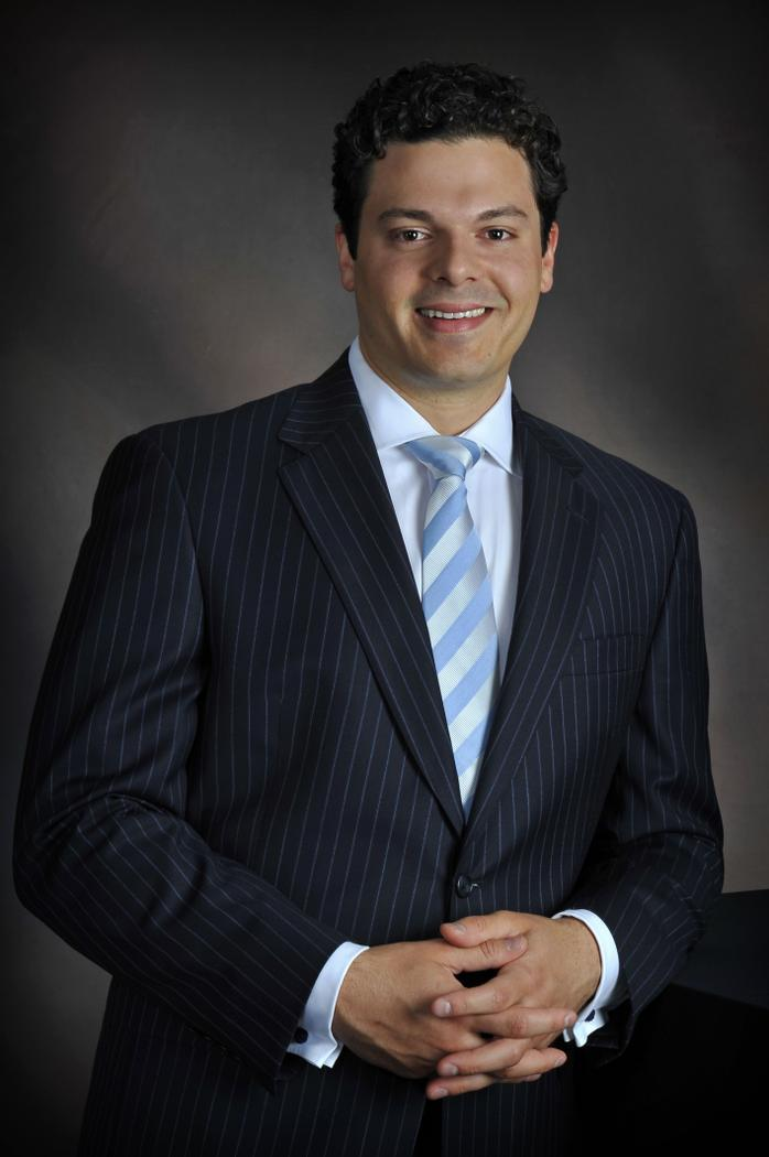 Michael Stosich