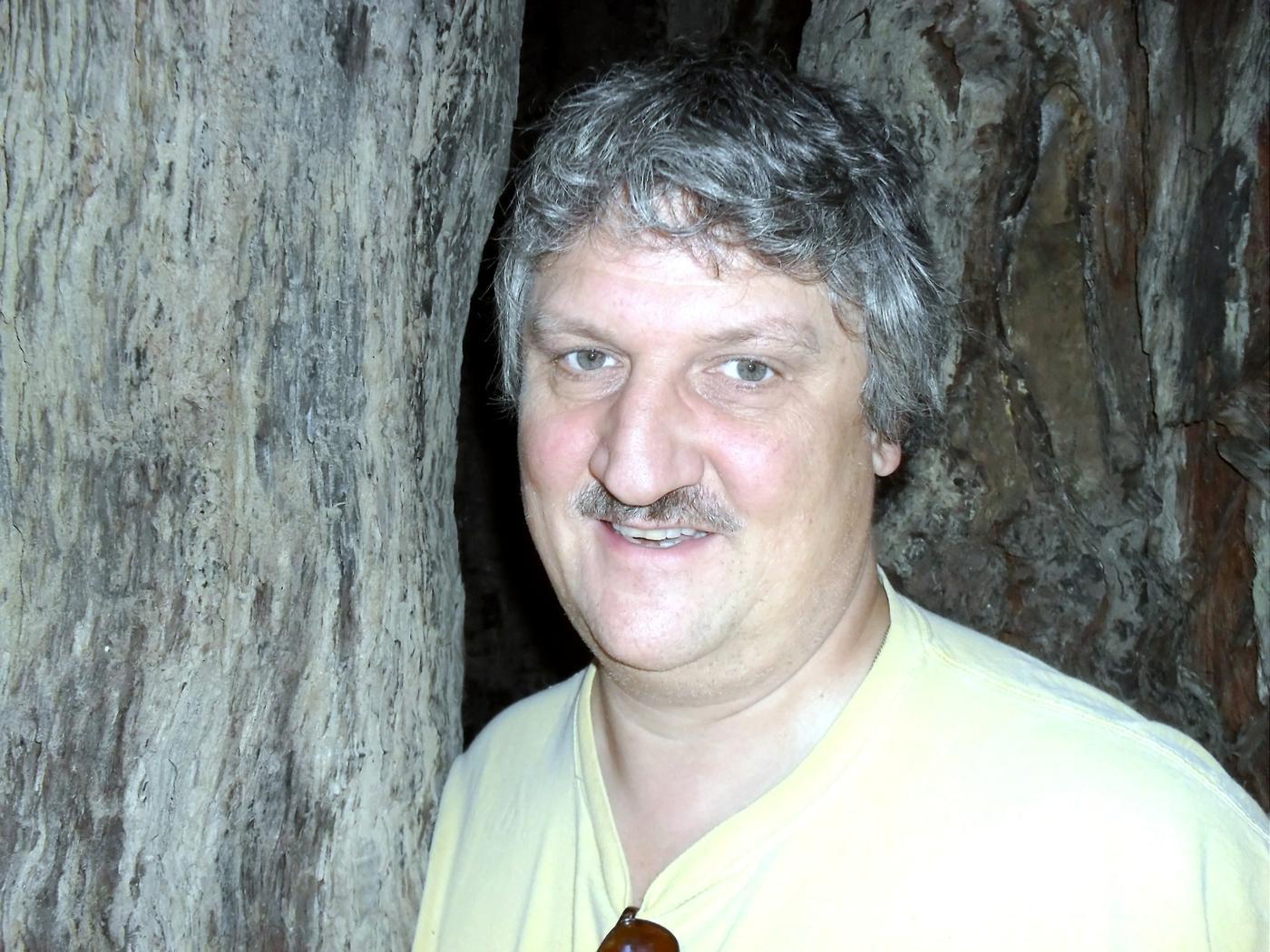 Gregory Garceau
