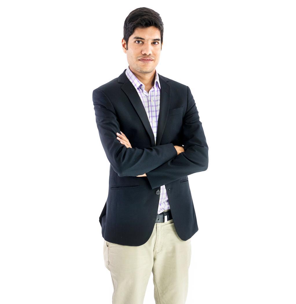 Haseeb Tariq