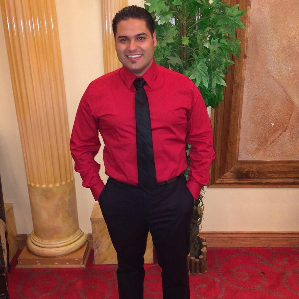 Hussain Hazimi