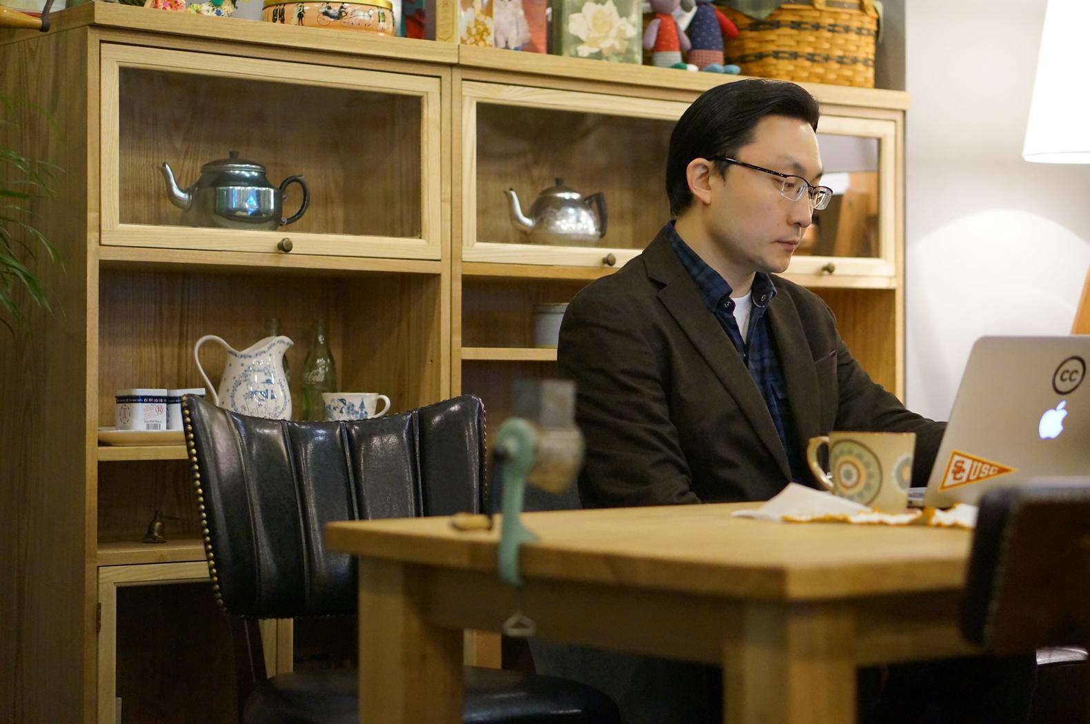 최형욱 Hugh Choi