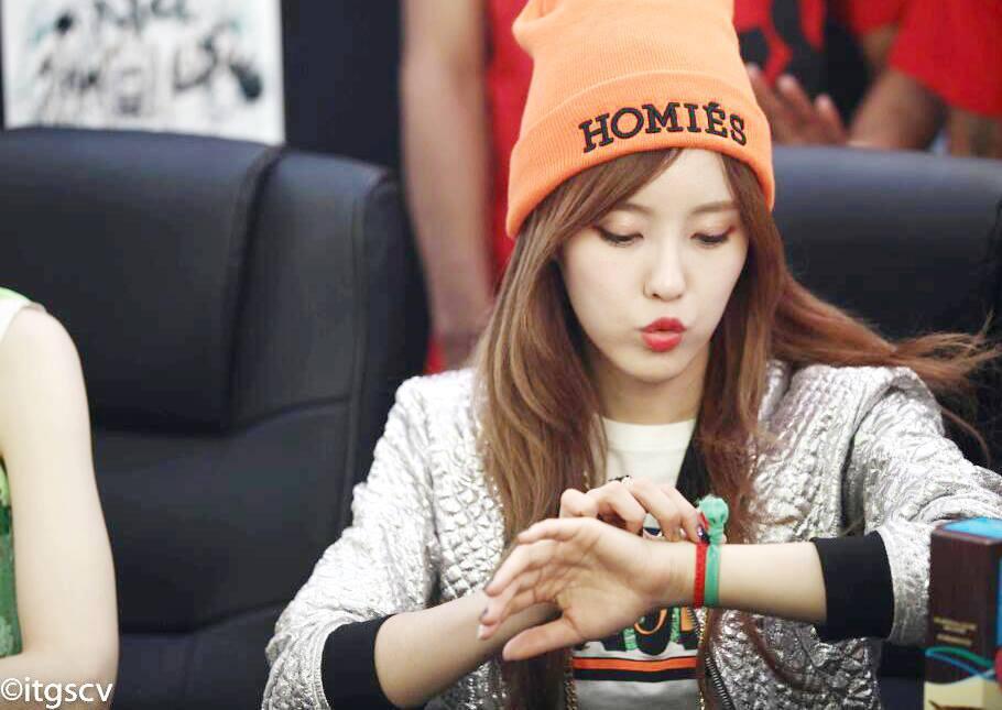 Park Hyomin