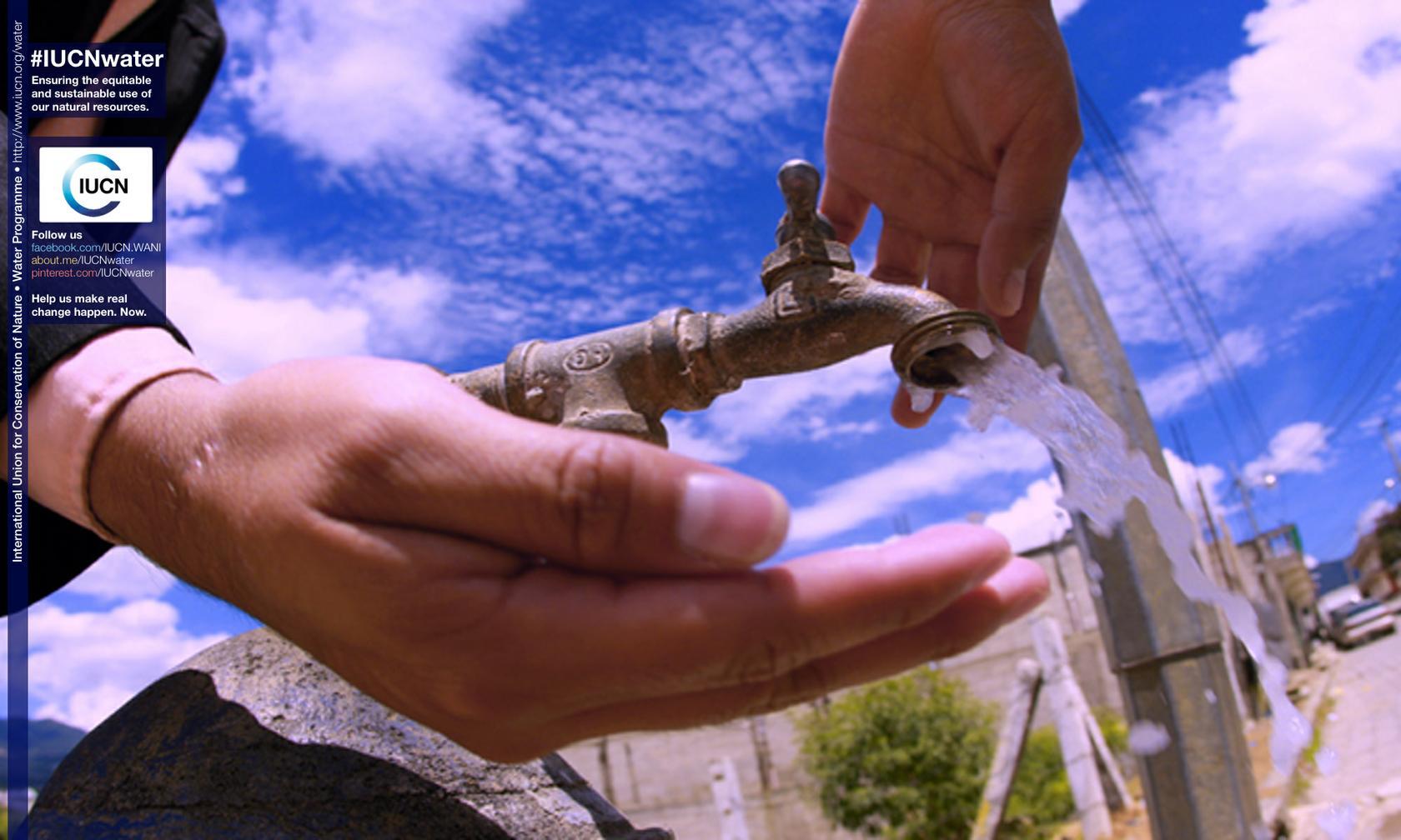 IUCN WATER