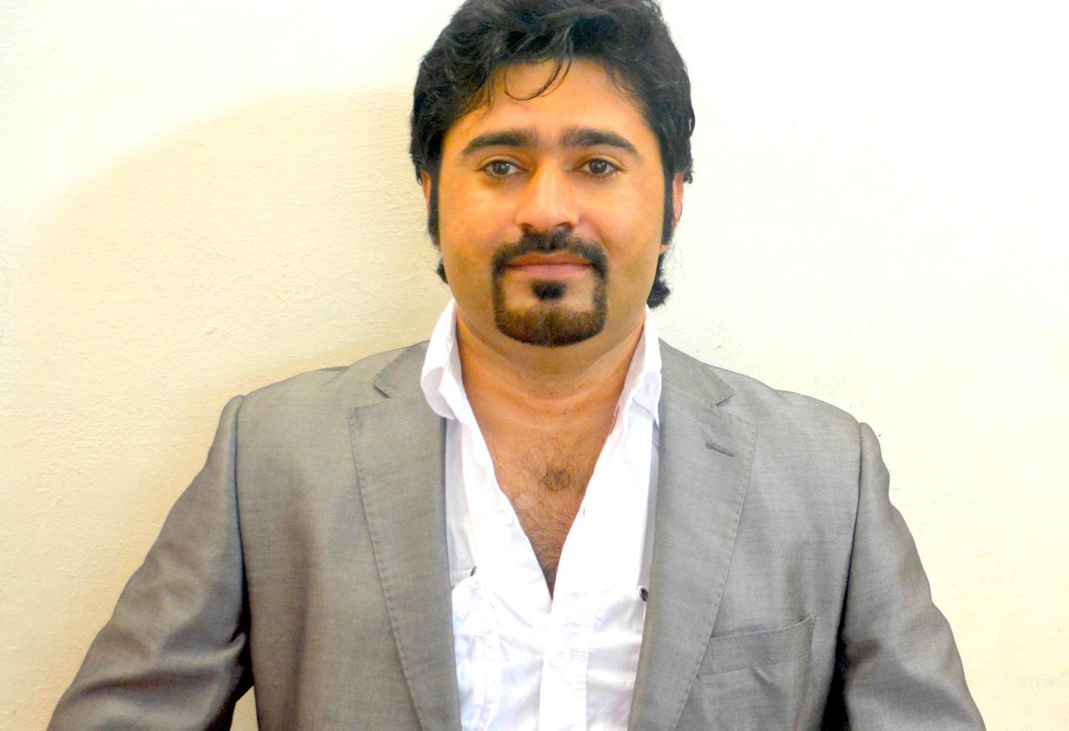 Jaan Naseer