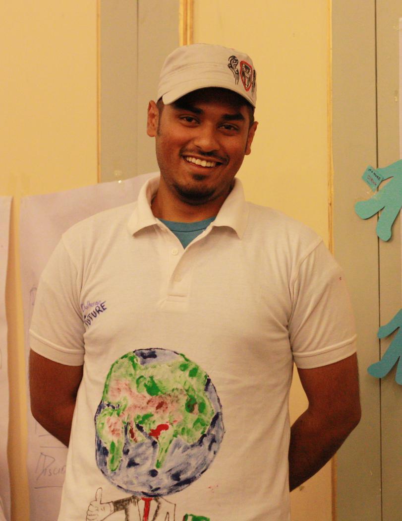 Jawad Nazir