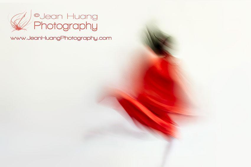 Jean Huang