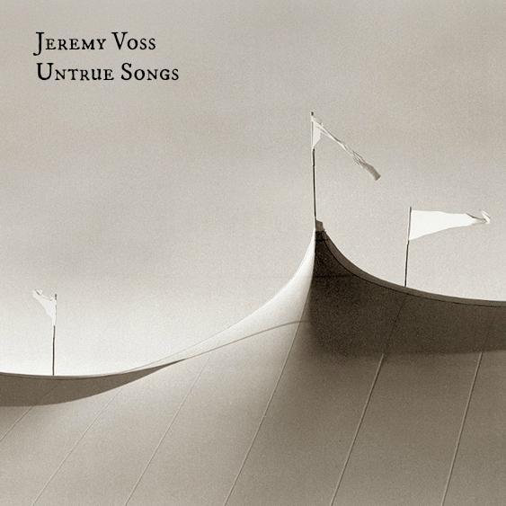 Jeremy Voss