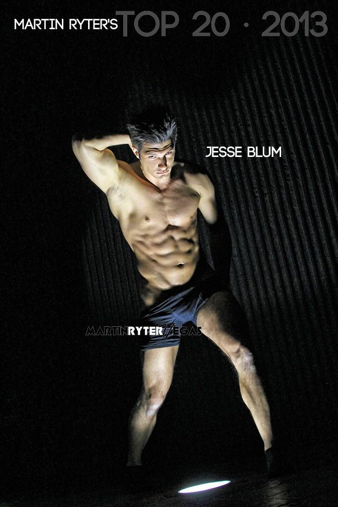 Jesse J  Blum