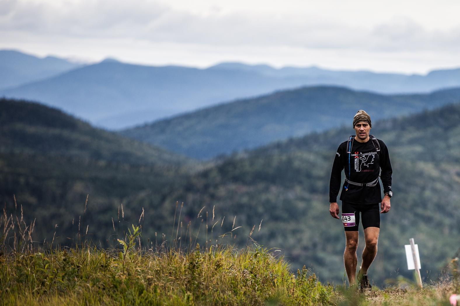 Joan Roch / Runner