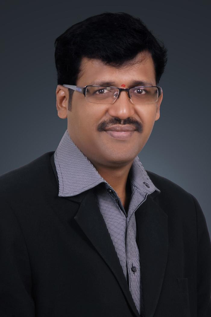 Bheemesh Chowdary Kacharagadla