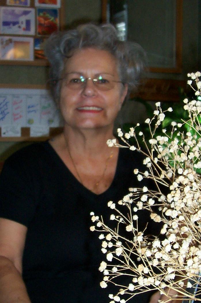 Kathy Berman