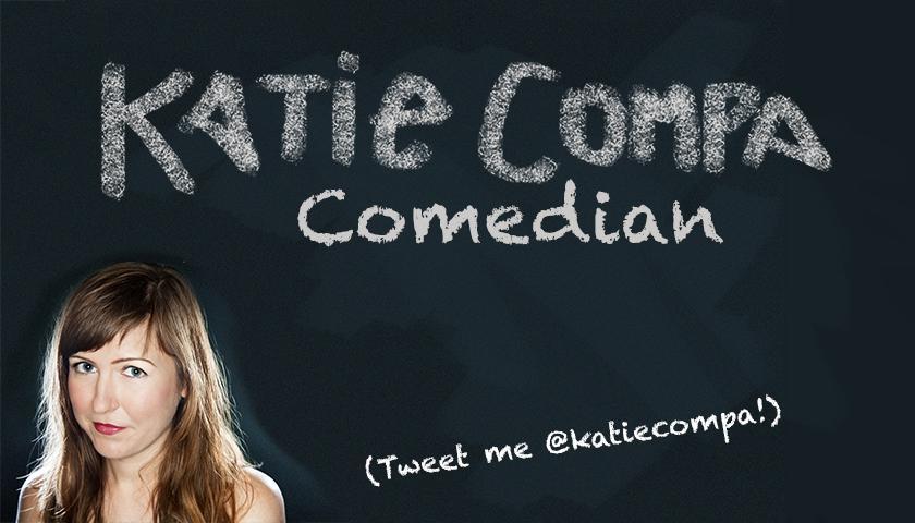 Katie Compa