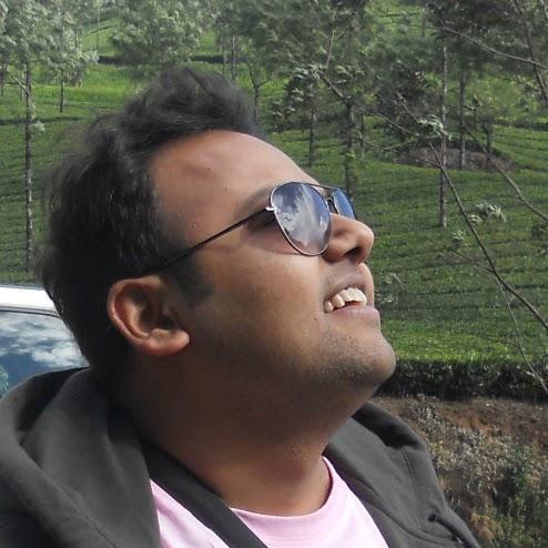 Kaushik Dedhia