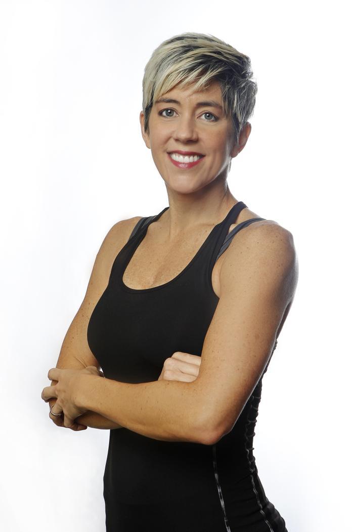 Kelly Muir