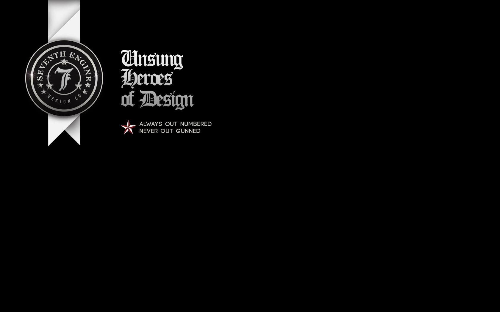 seventh engine : : design co.