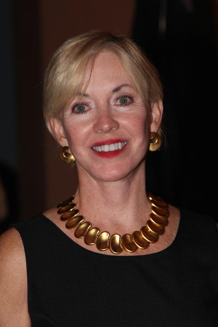 Linda Heavner Gerald