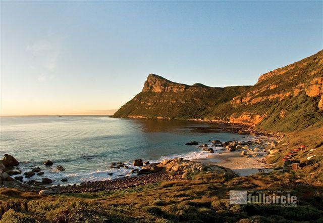 Lisa Walker Brook Hout Bay South Africa Infoblueprint