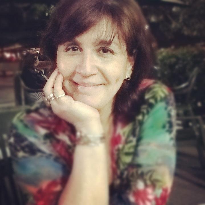 Lorena Báez Maldonado