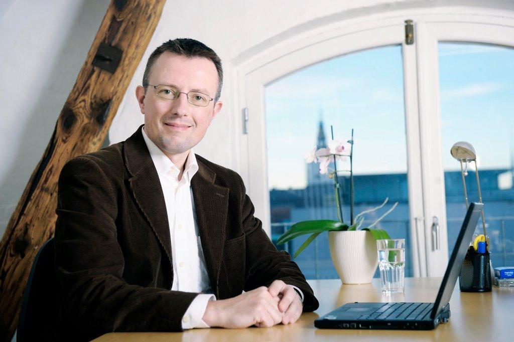 Mads Troels Hansen