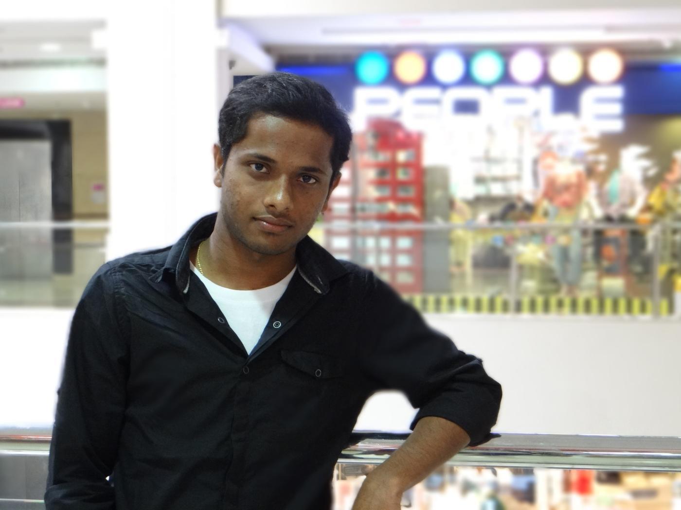 Maheedhar Reddy K V