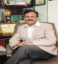 Mahesh Motewar
