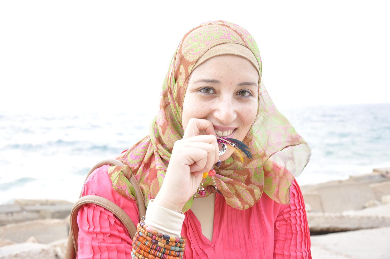 Maie Raouf