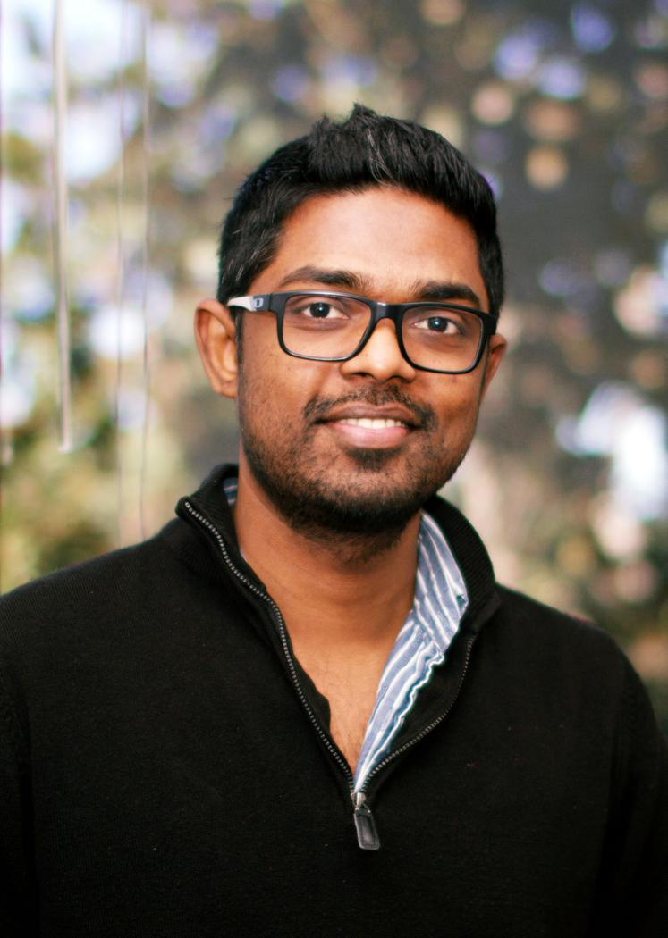 Mani Karthik