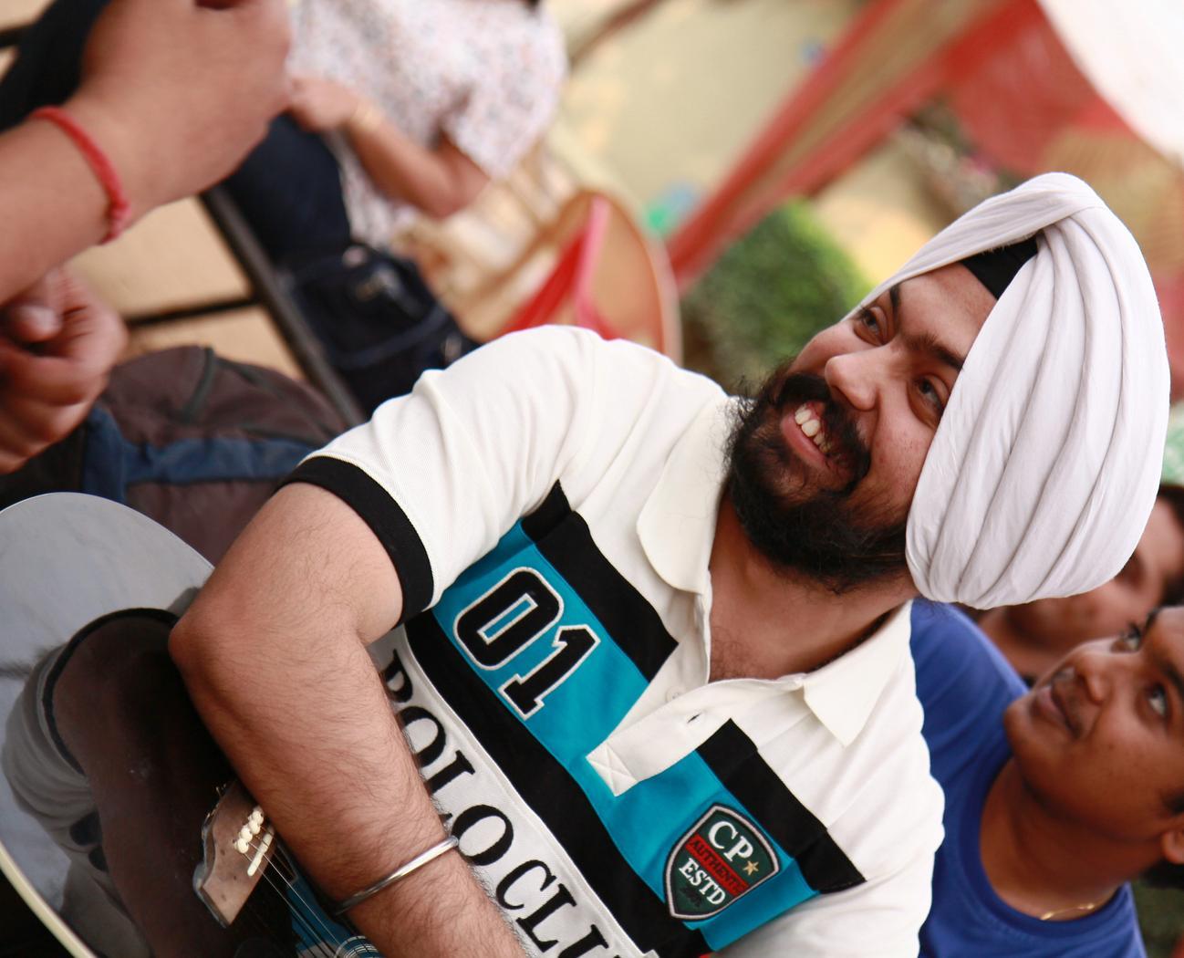 Manit Singh Kalsi