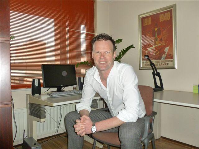 Marc Mulder