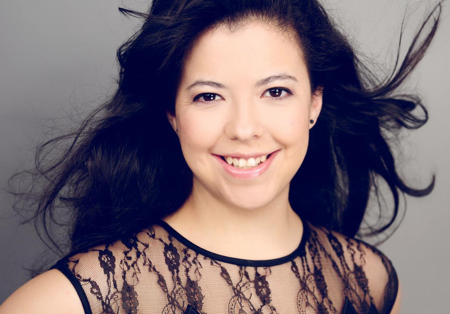 Maria Ocampo