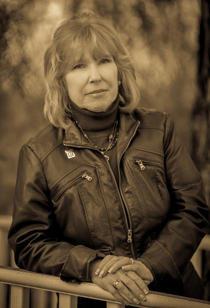 Marilyn Cunningham