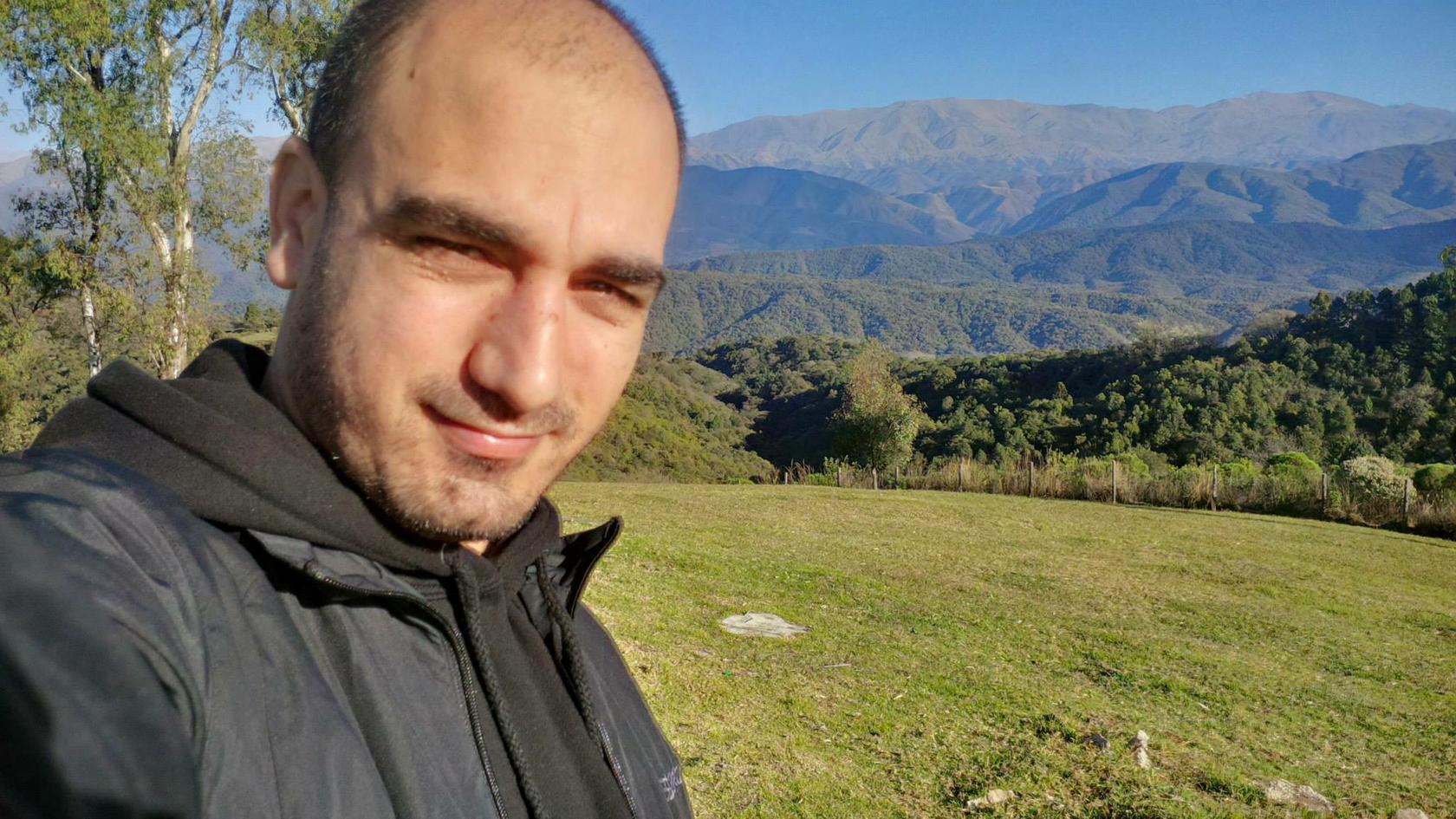 Mariano Andres Carrizo