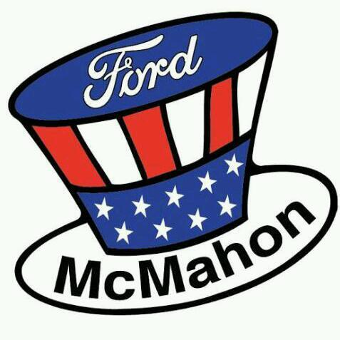 McMahon Ford