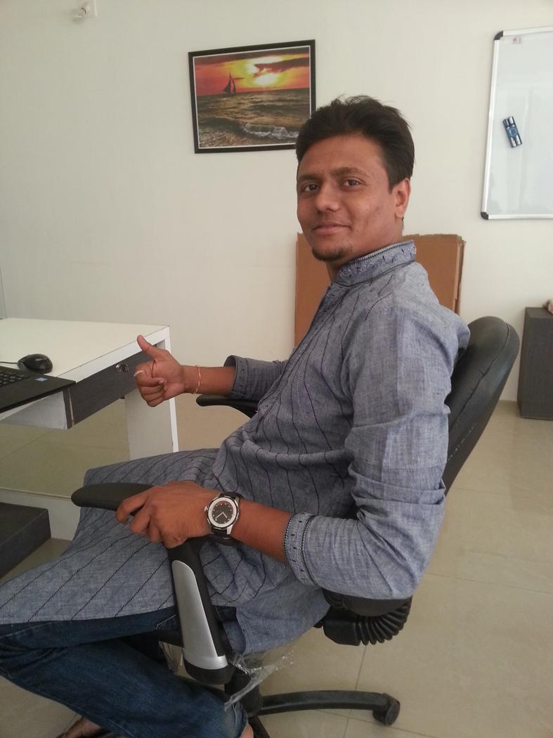 Manish Patel (MD)