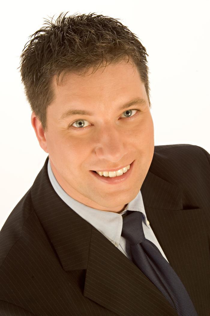 Michael Anderberg