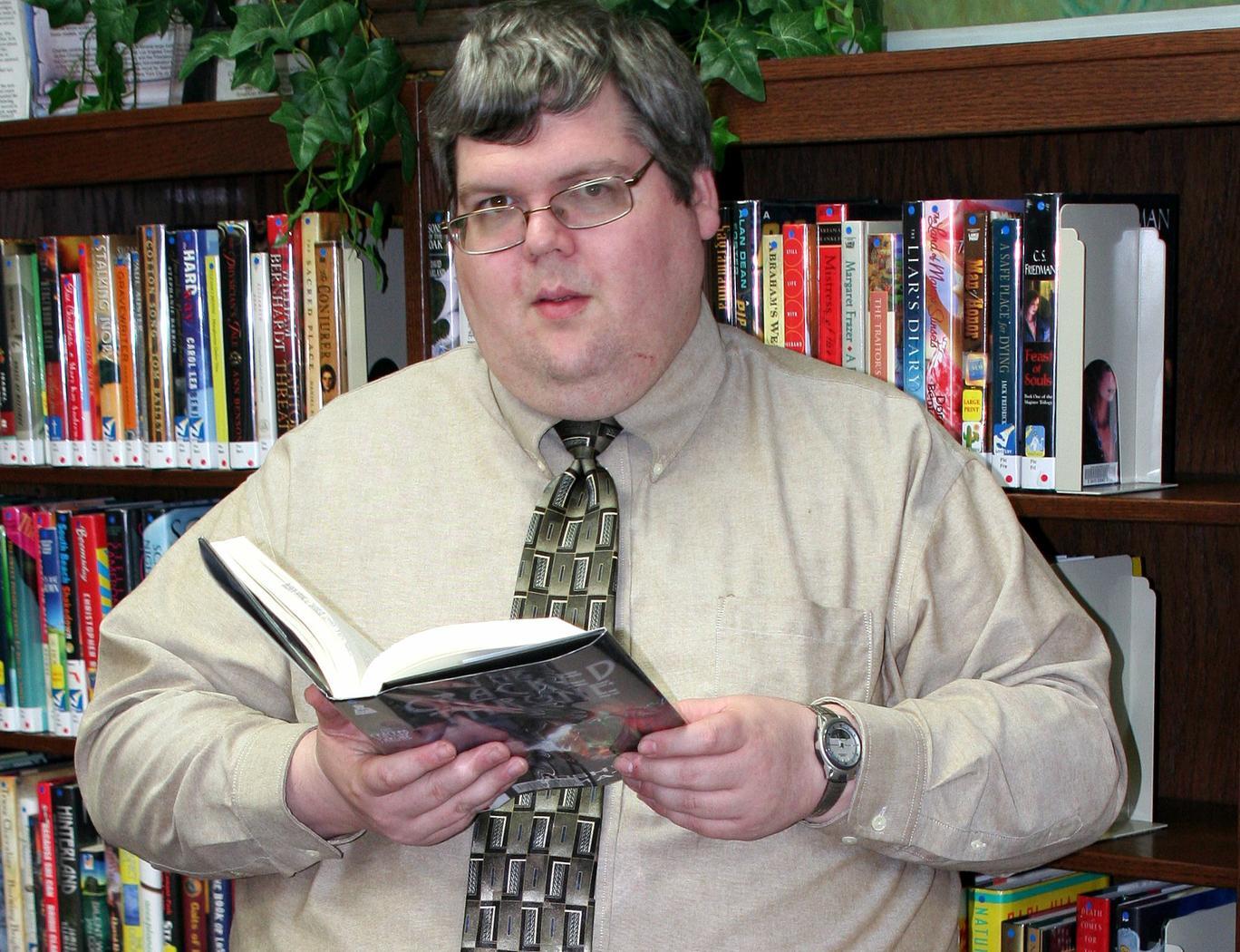 Michael K Pate