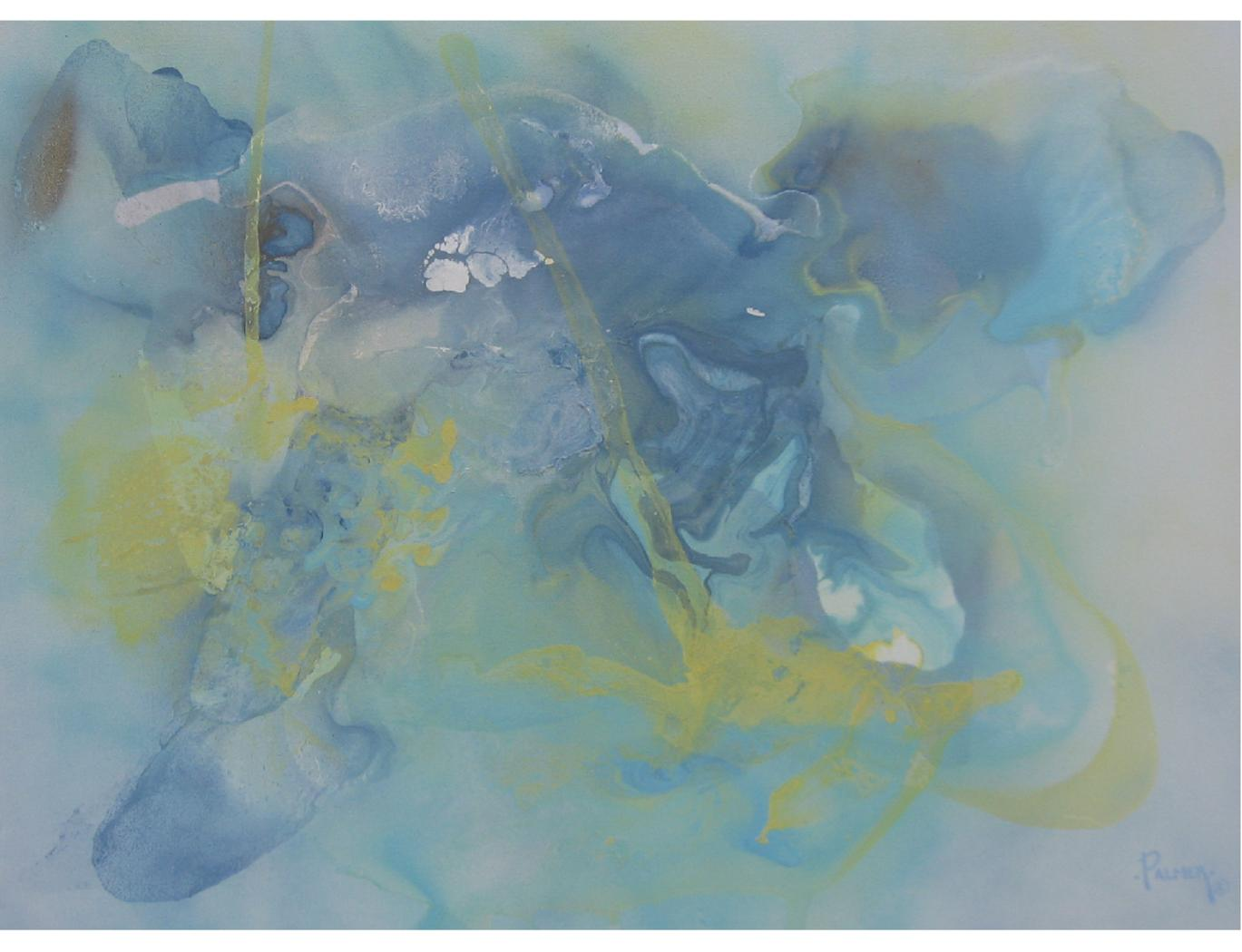 Michael Palmer Art