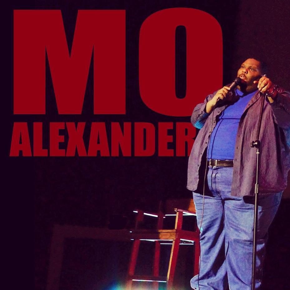 Mo Alexander
