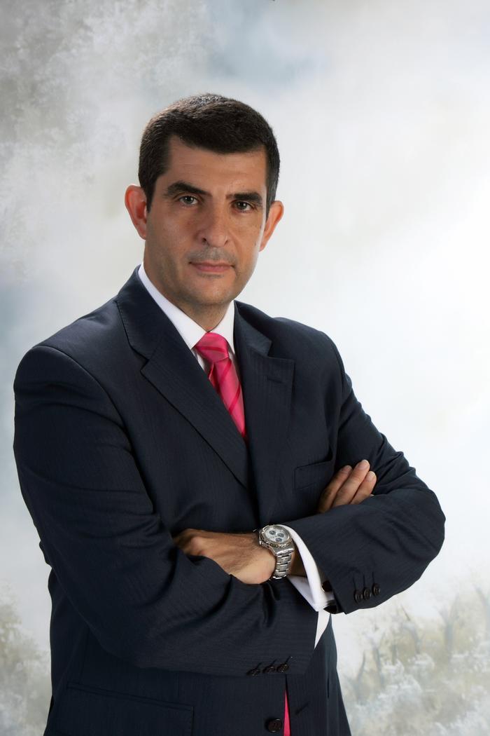 Antonio Rafael Mora Prieto