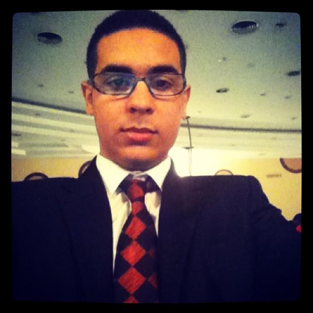 Mostafa Eweda