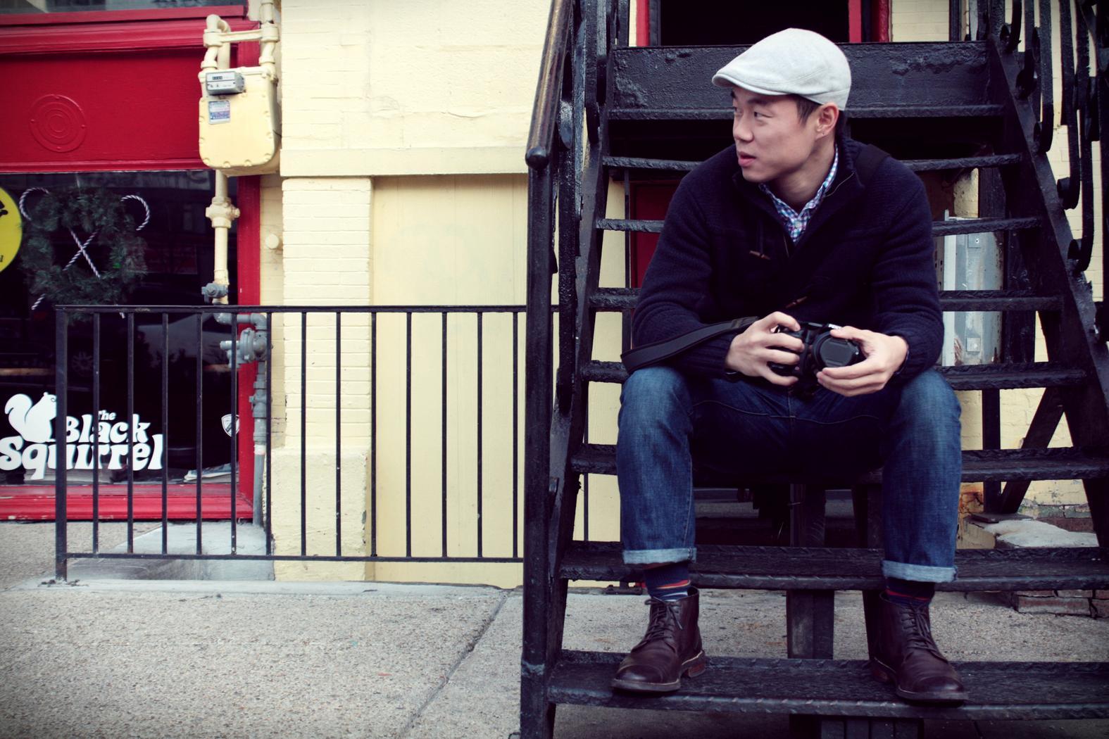 Grant Lee, MBA