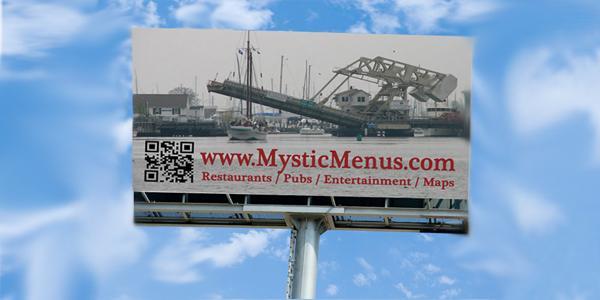 Mystic Menus