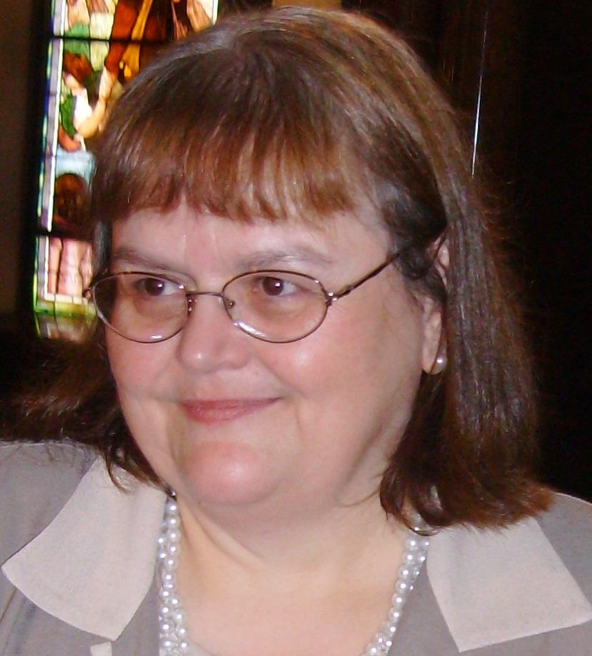 Nan Zingrone