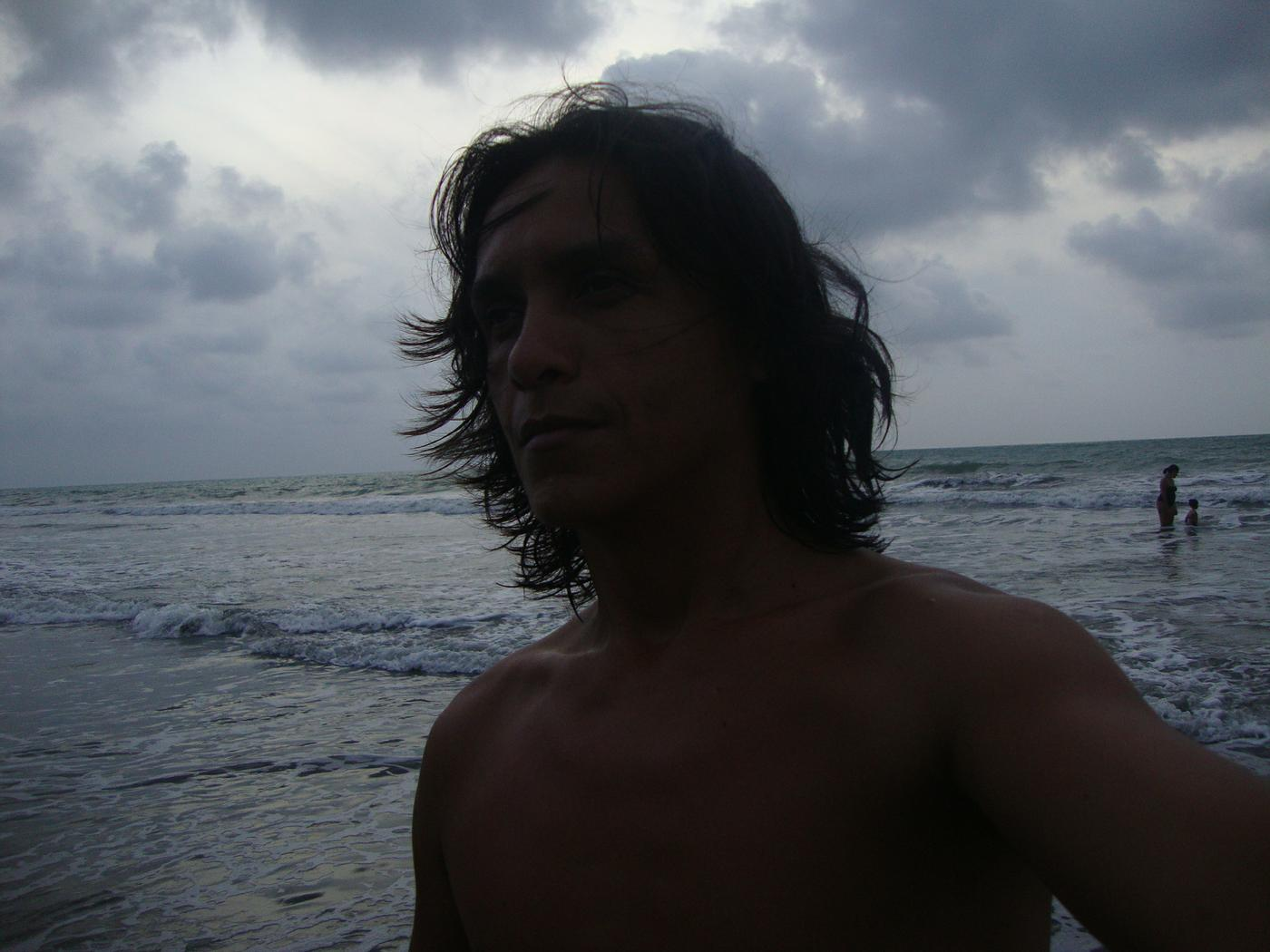 Oscar Hoyos