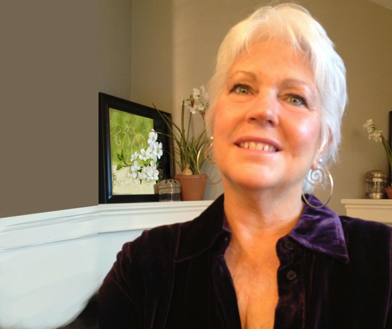 Patricia Ann Brubaker