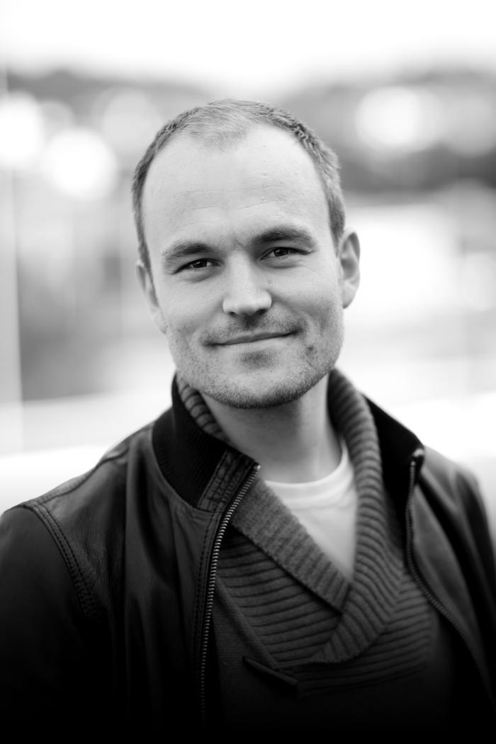 Petter Hareim
