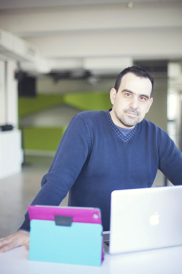 Christos Loufopoulos